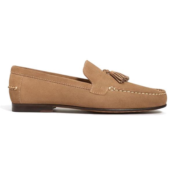 کفش راحتی جیر مردانه - مانگو