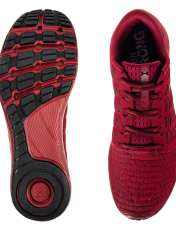 کفش دویدن بندی مردانه Threadborne Slingflex - آندر آرمور - زرشکی - 6