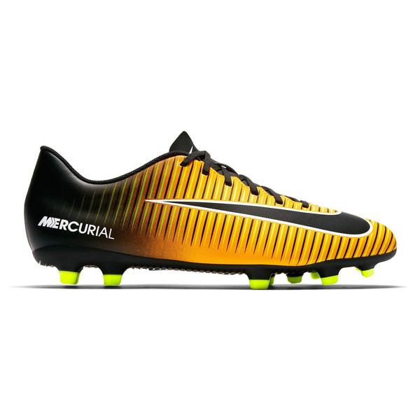 کفش فوتبال بندی مردانه  Mercurial Vortex III FG - نایکی