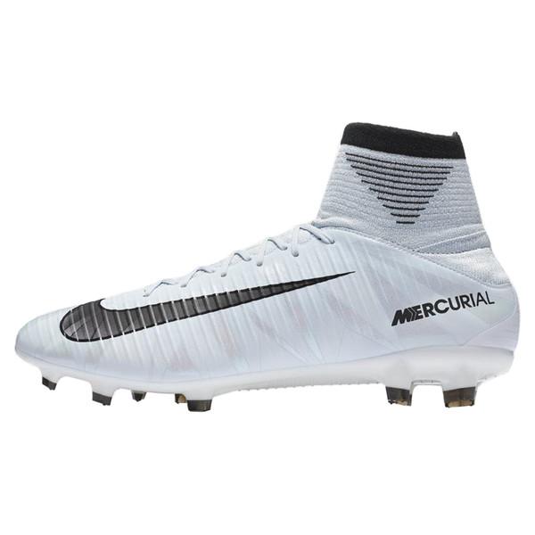 کفش فوتبال بندی مردانه Mercurial Veloce III Dynamic Fit CR7 - نایکی