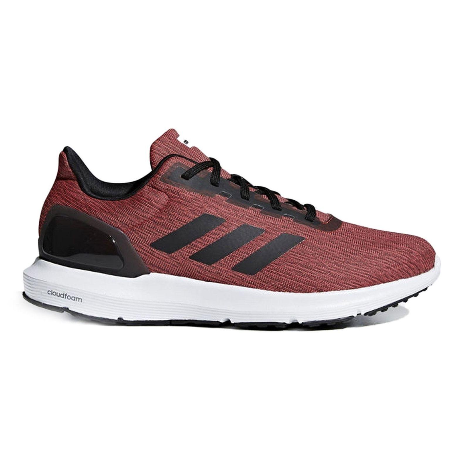 کفش مخصوص دویدن مردانه آدیداس مدل Cosmic 2 - زرشکی - 7