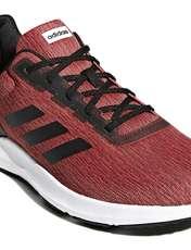 کفش مخصوص دویدن مردانه آدیداس مدل Cosmic 2 - زرشکی - 4