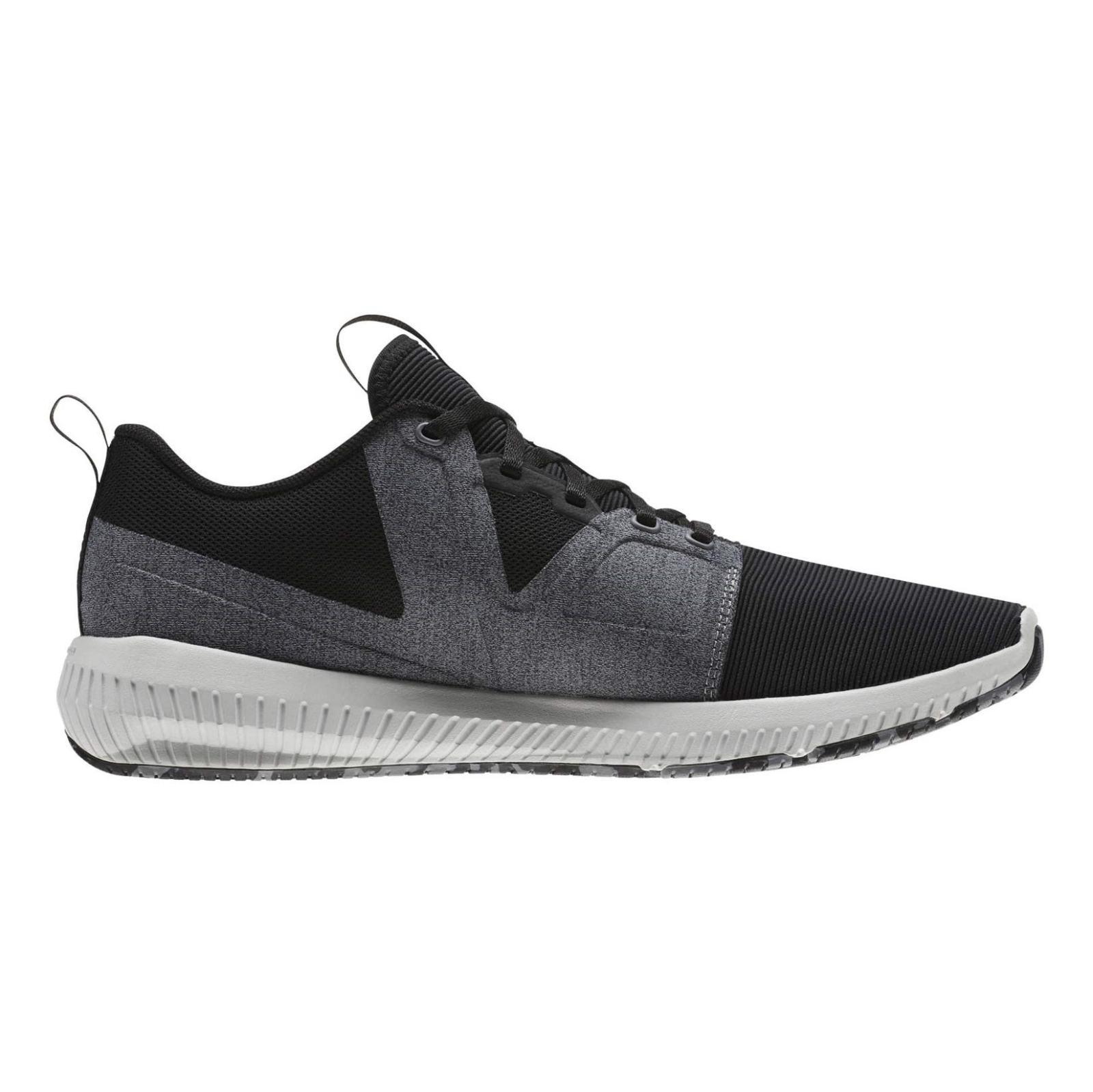 کفش تمرین بندی مردانه Hydrorush - ریباک - مشکي و طوسي - 1
