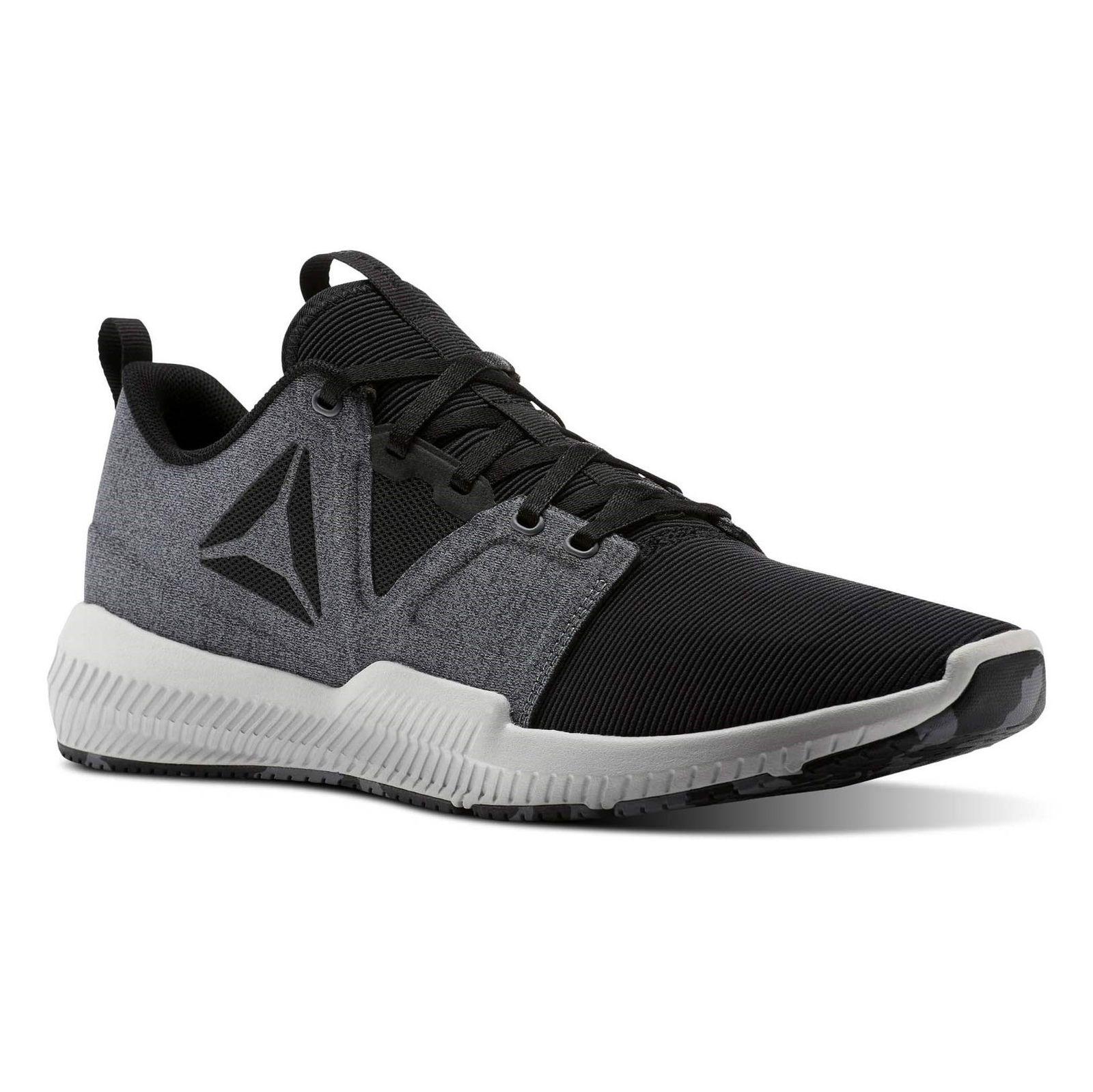 کفش تمرین بندی مردانه Hydrorush - ریباک - مشکي و طوسي - 5