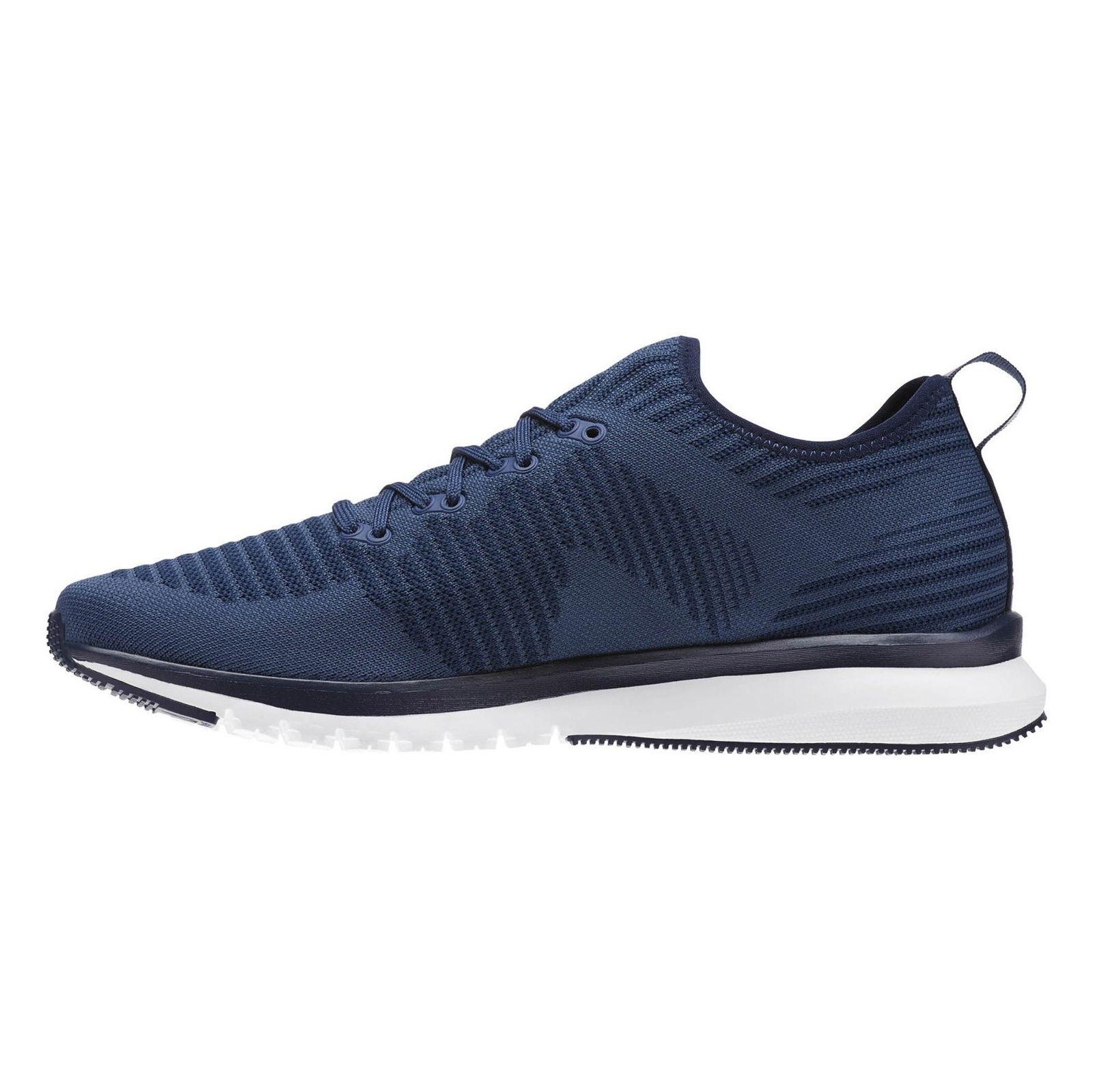کفش مخصوص دویدن مردانه ریباک مدل Print Smooth 2.0 ULTK - آبي تيره  - 6