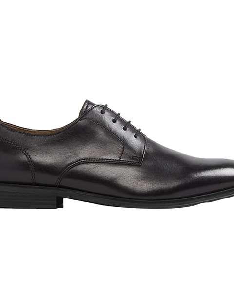 کفش چرم اداری مردانه - آلدو