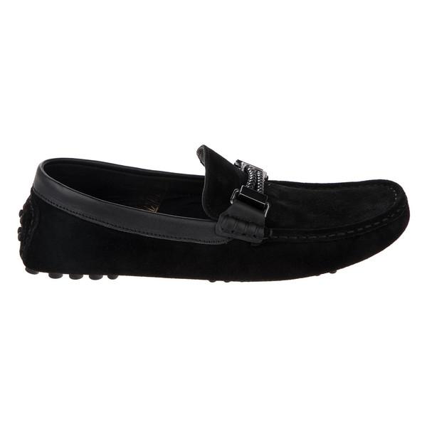 کفش تخت جیر مردانه - بالدی