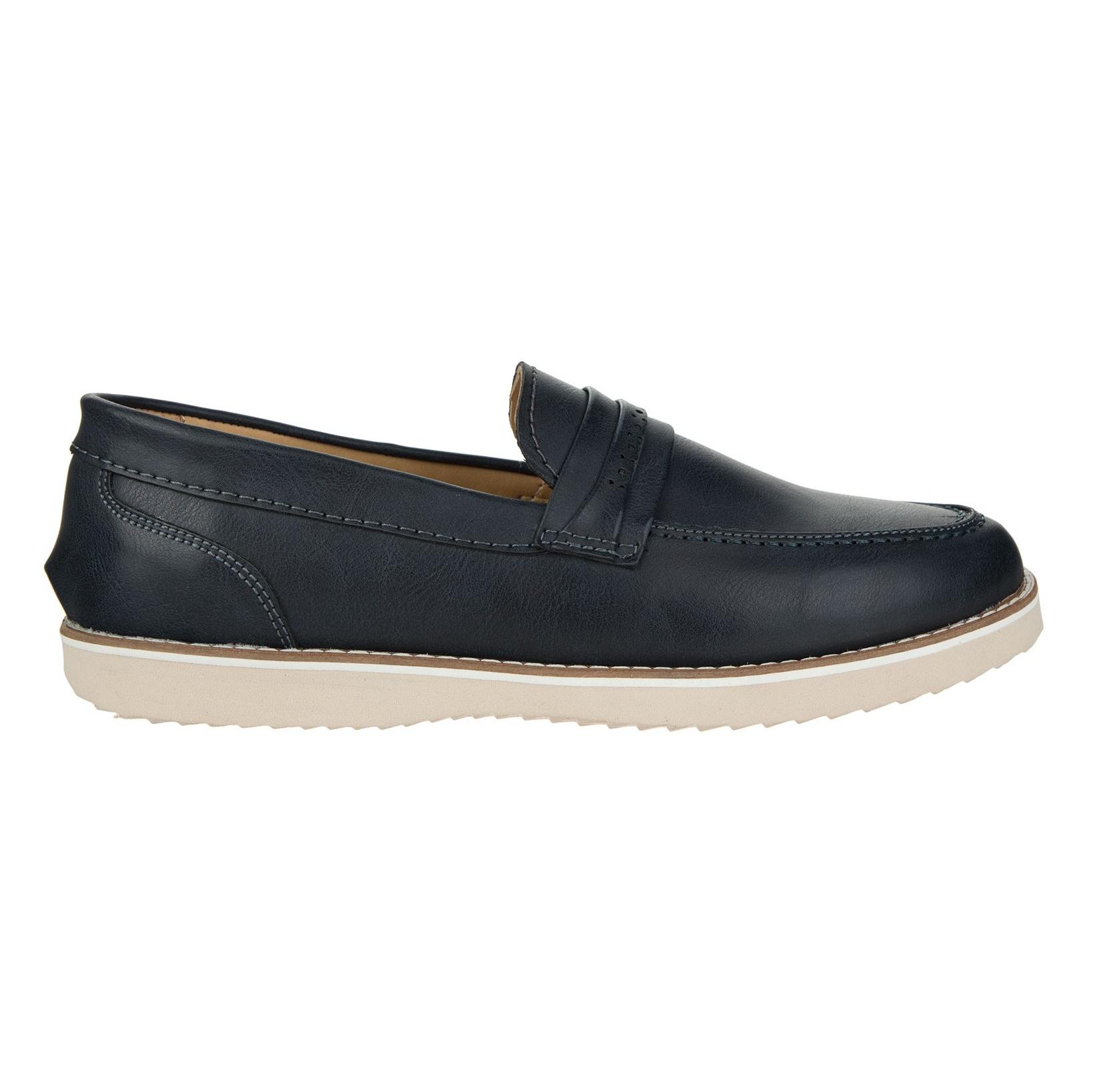 کفش راحتی مردانه - پاتن جامه