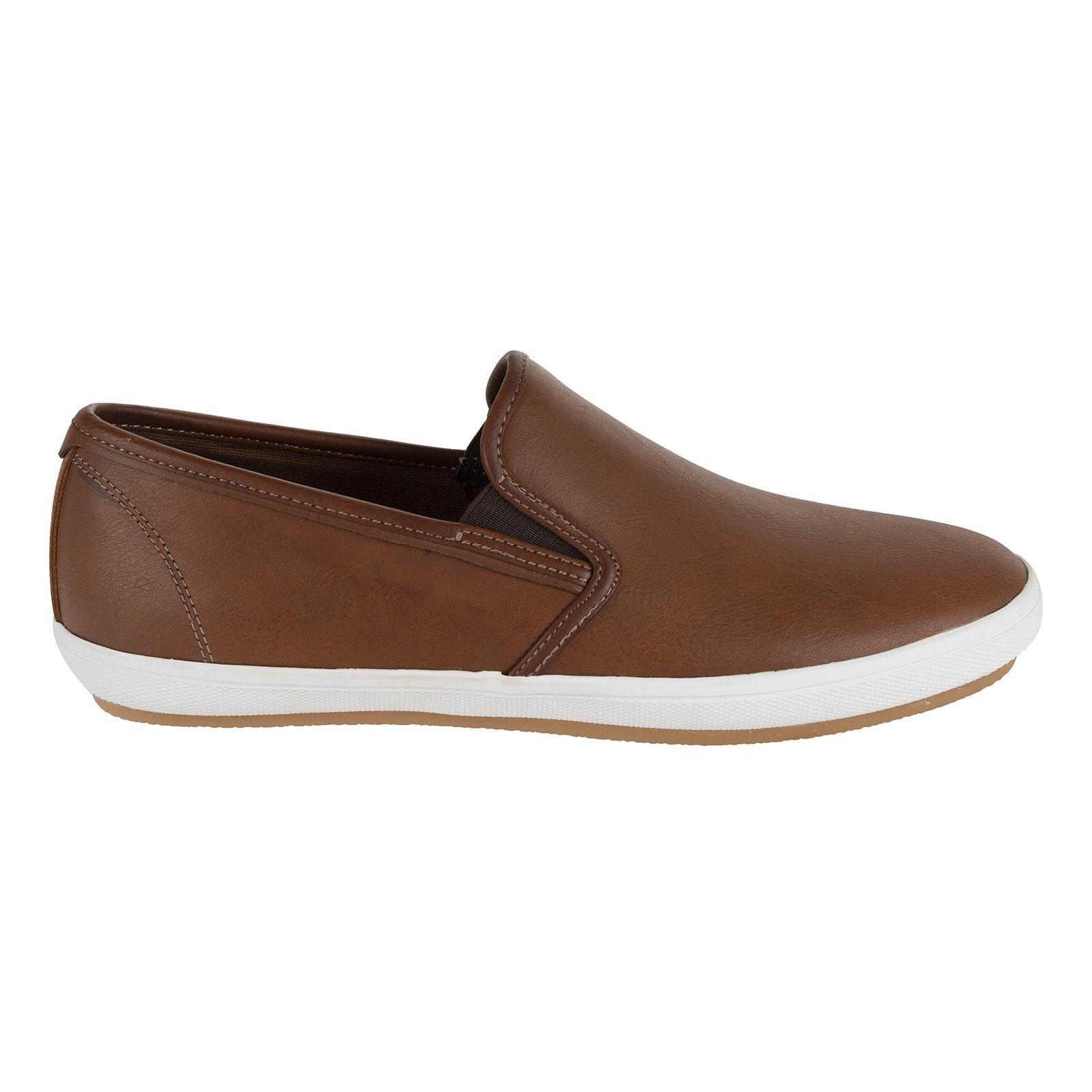 کفش راحتی مردانه - آلدو - قهوه اي - 1