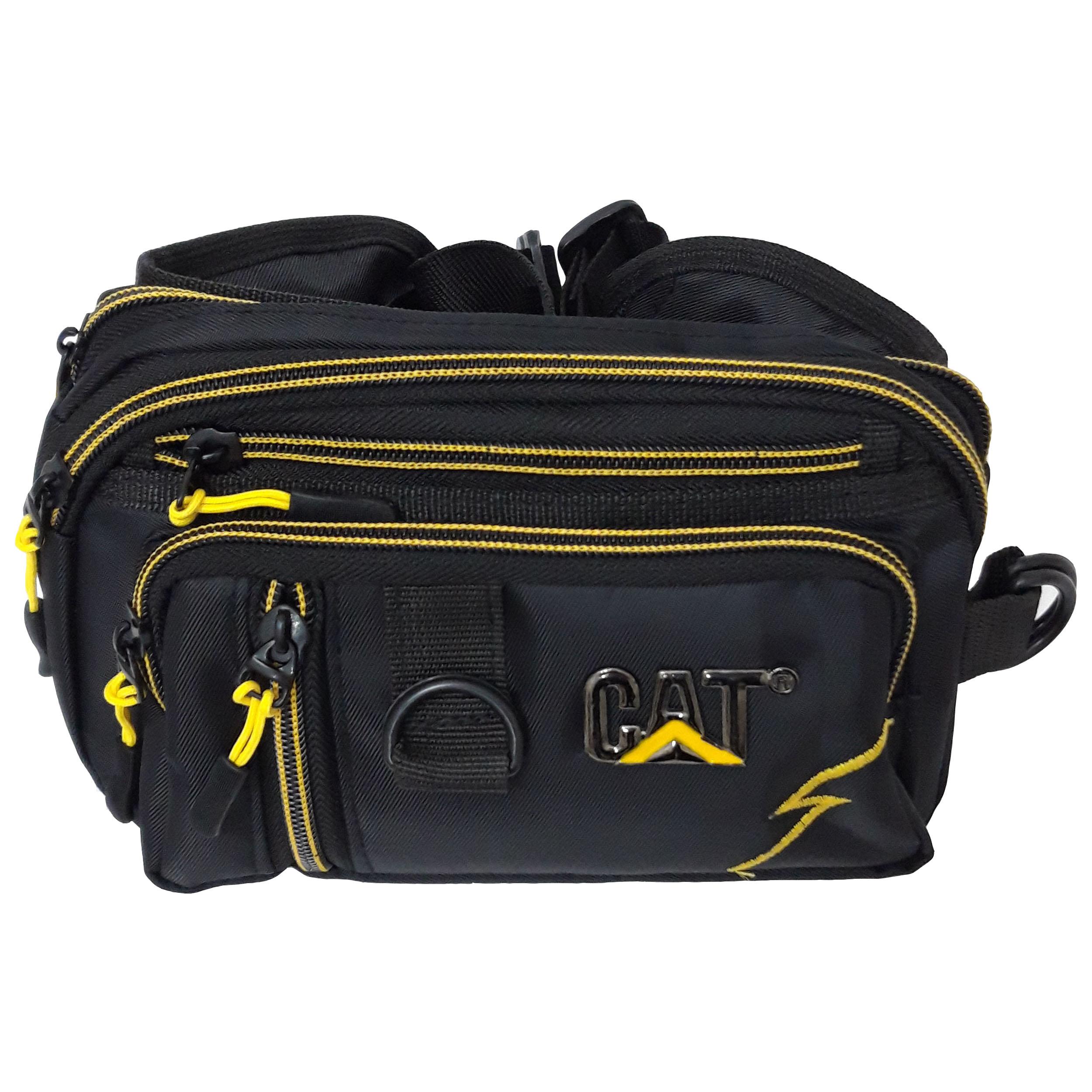 خرید                                     کیف کمری مدل T9 R5                     غیر اصل