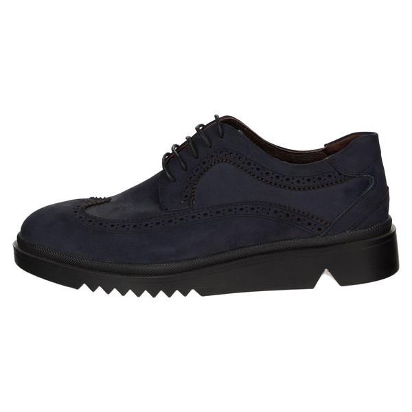 کفش اداری نبوک مردانه - شیفر