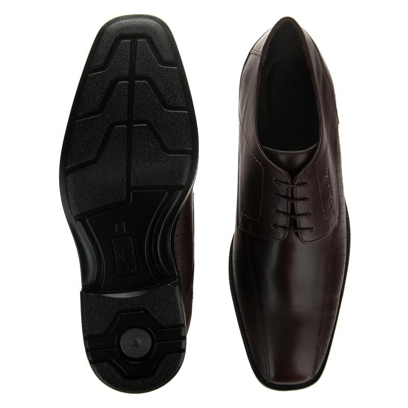 کفش رسمی چرم مردانه Piero - دنیلی