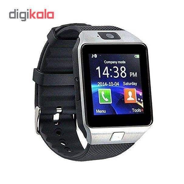 ساعت هوشمند مودیو مدل MW02 main 1 2