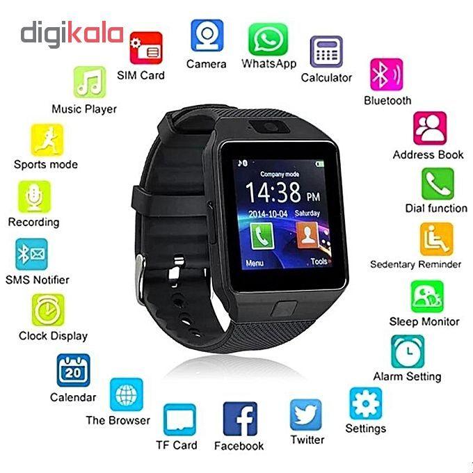 ساعت هوشمند مودیو مدل MW02 main 1 3