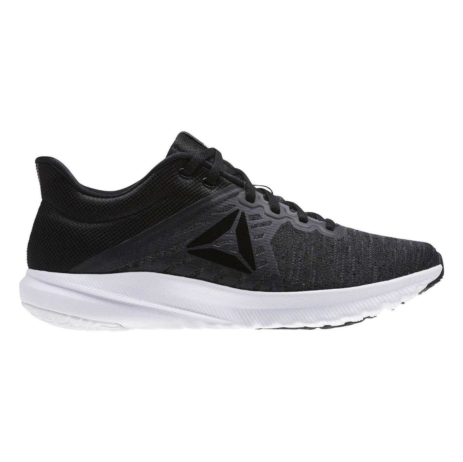 کفش دویدن بندی مردانه OSR Distance 3-0 - ریباک - مشکي - 1