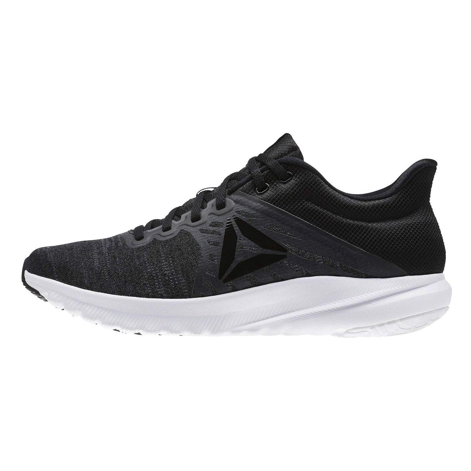 کفش دویدن بندی مردانه OSR Distance 3-0 - ریباک - مشکي - 3