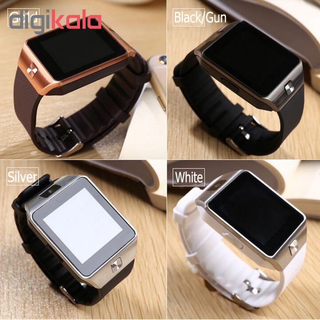 ساعت هوشمند مودیو مدل MW02 main 1 8