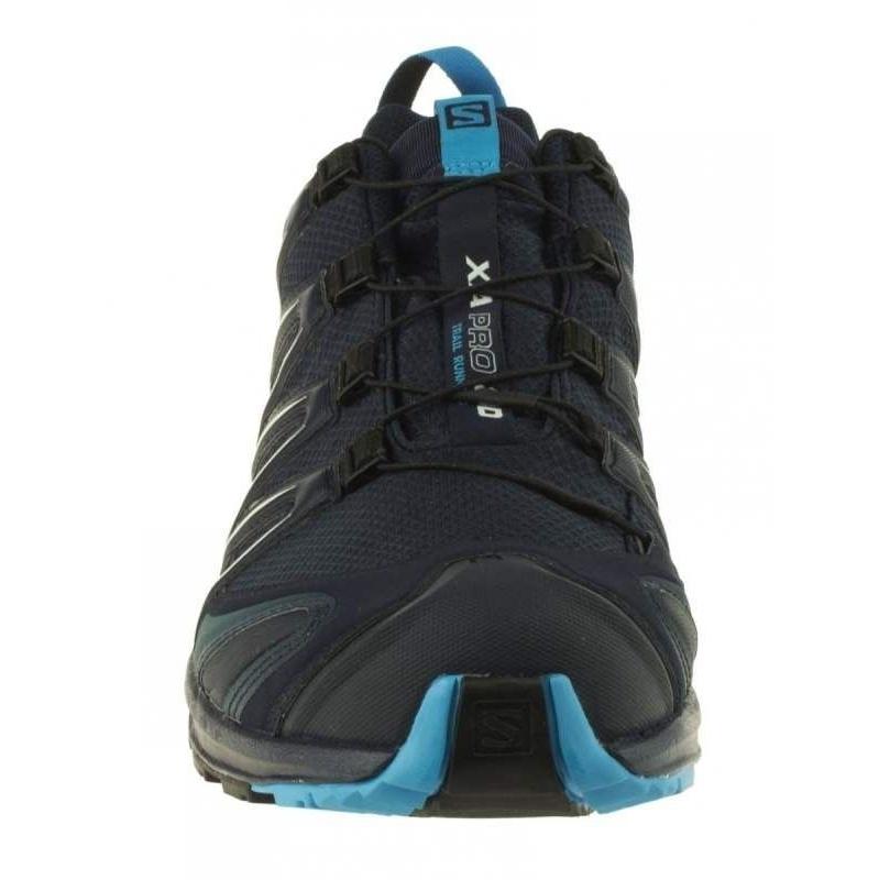 کفش مخصوص پیاده روی مردانه سالومون مدل 2-MT 393320
