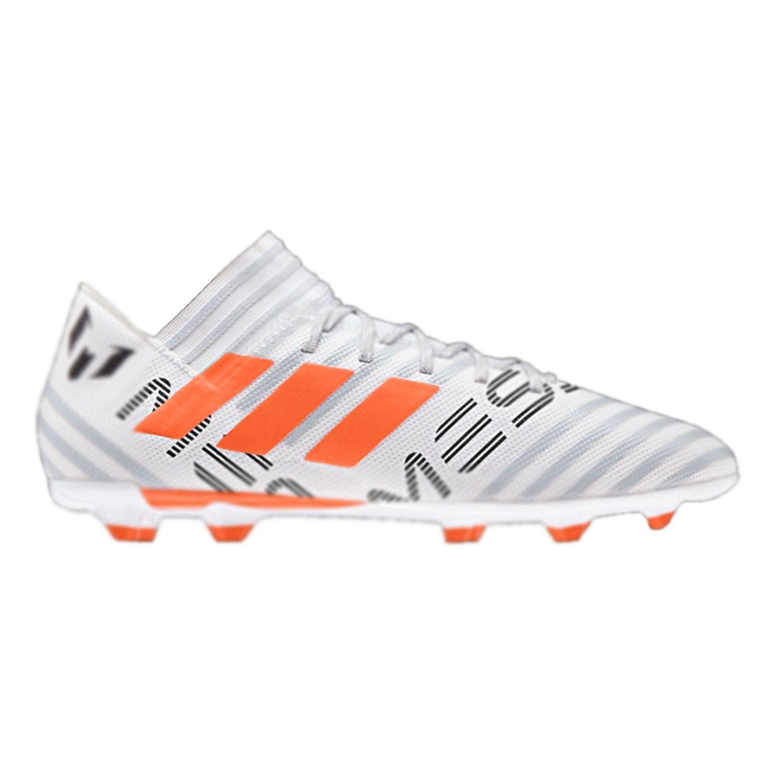 کفش مخصوص فوتبال مردانه آدیداس Nemeziz Messi 17-3 Firm Ground Cleats - چند رنگ - 1