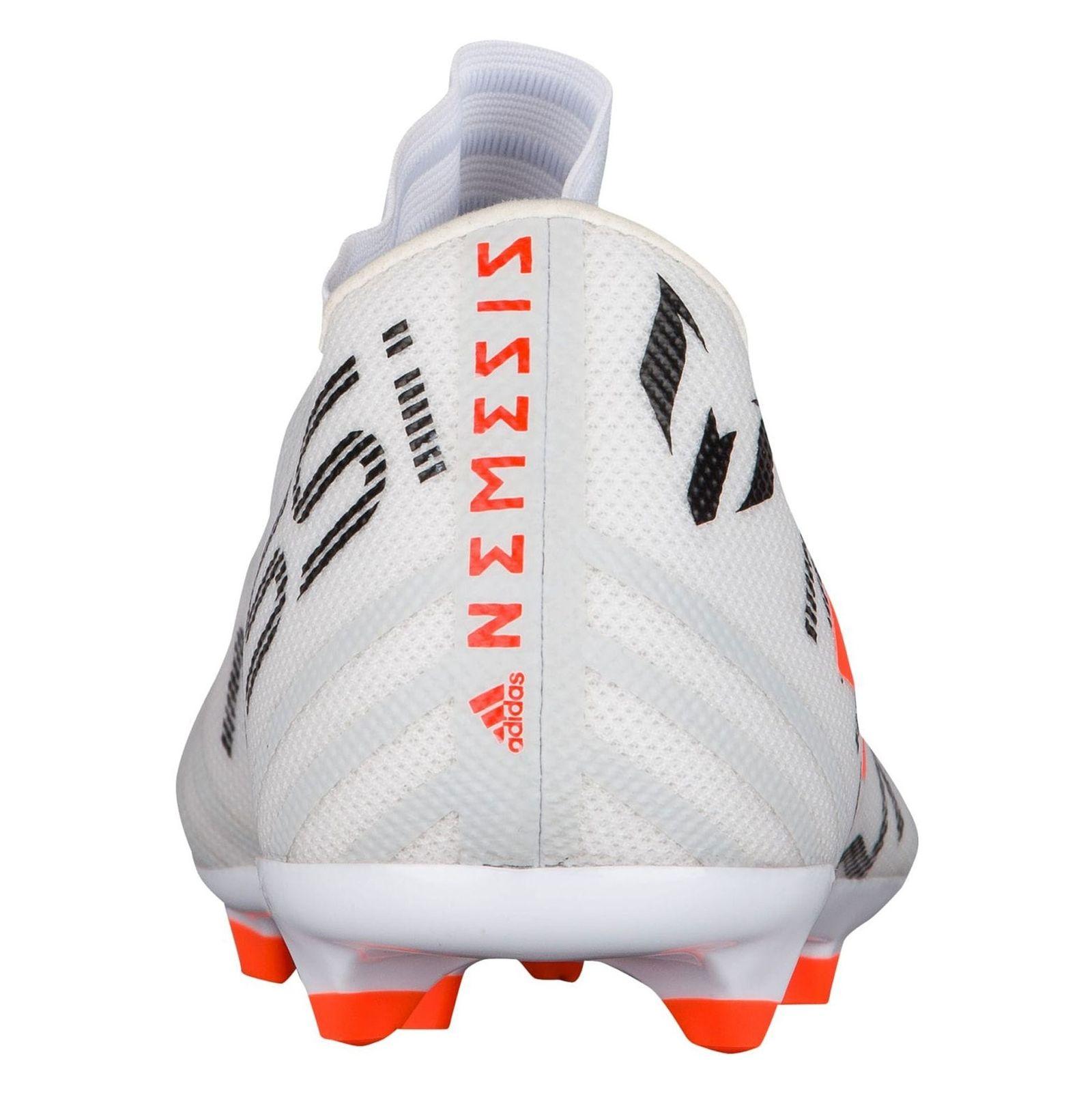 کفش مخصوص فوتبال مردانه آدیداس Nemeziz Messi 17-3 Firm Ground Cleats - چند رنگ - 4