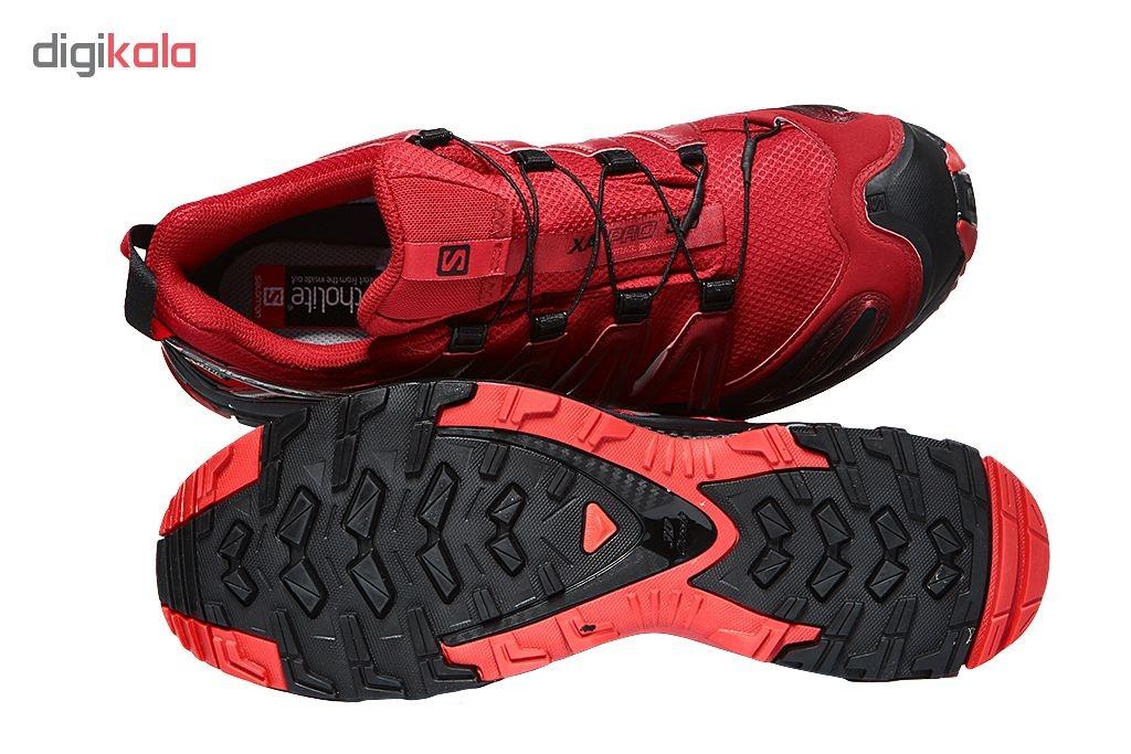 کفش مخصوص پیاده روی مردانه سالومون مدل 2-MT 404722