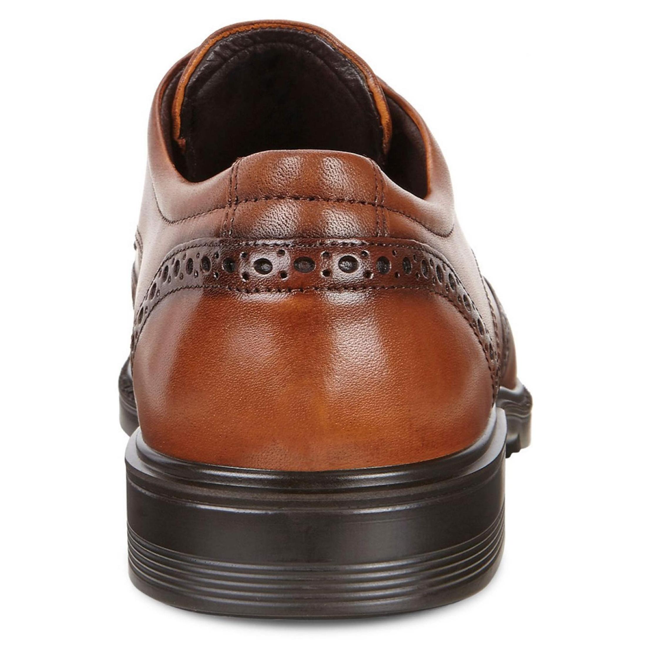 کفش رسمی چرم مردانه Lisbon - اکو - قهوه اي  - 3
