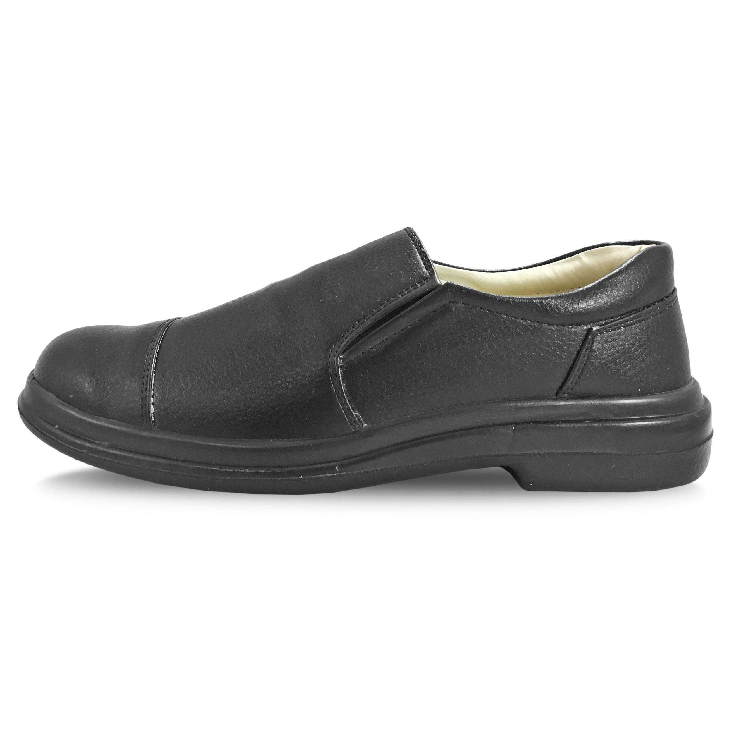 خرید                      کفش مردانه ای ال ام مدل شرانک کد 3909
