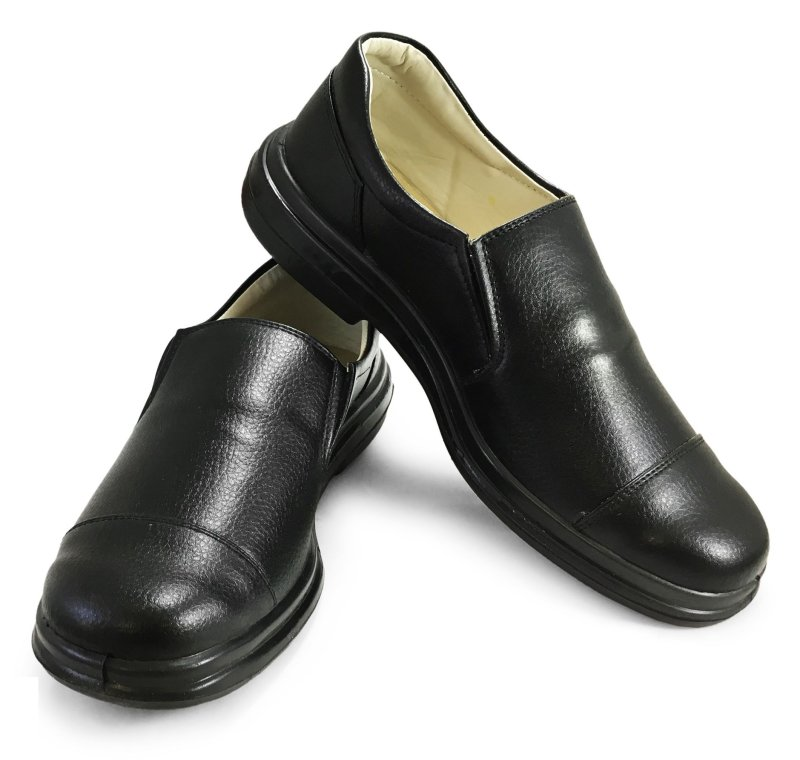 کفش مردانه ای ال ام مدل شرانک کد 3909