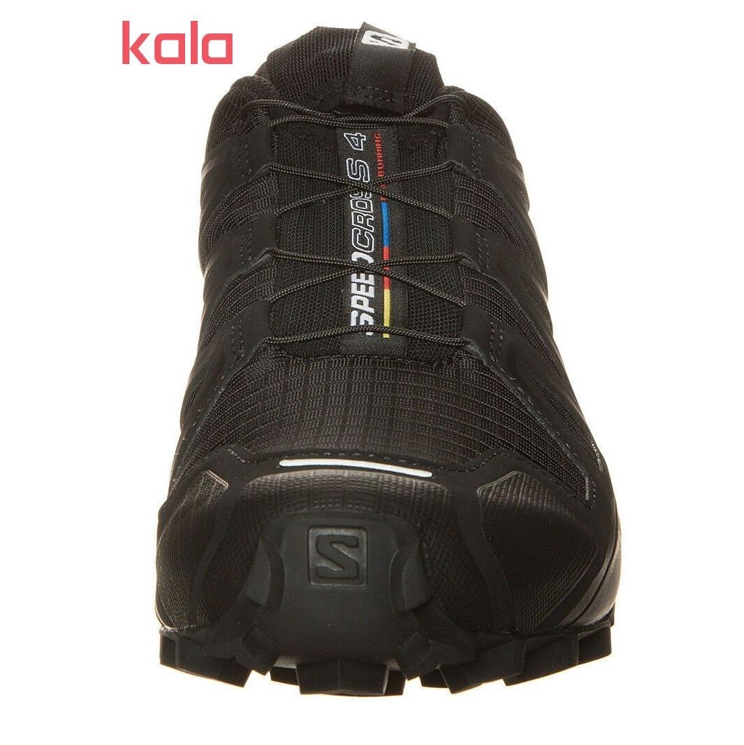 کفش مخصوص پیاده روی مردانه سالومون مدل 1-383130 MT