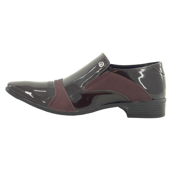 کفش مردانه مدل Mhrd-w-brw01