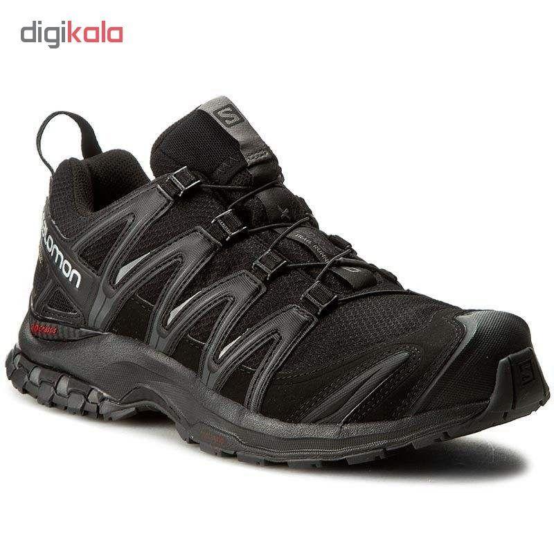 کفش مخصوص پیاده روی مردانه سالومون مدل 2-MT 393322