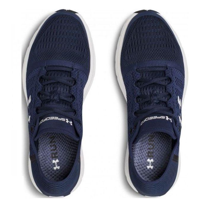 کفش مخصوص دویدن مردانه آندر آرمور مدل 3020661-400 -  - 3