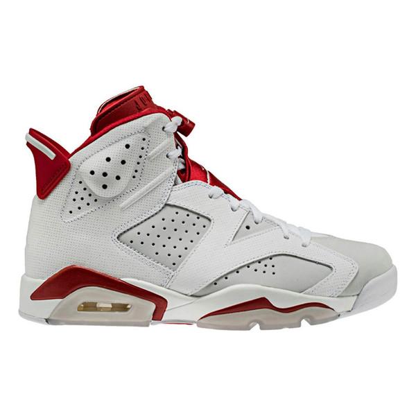 کفش بسکتبال بندی مردانه Air Jordan 6 Retro - نایکی