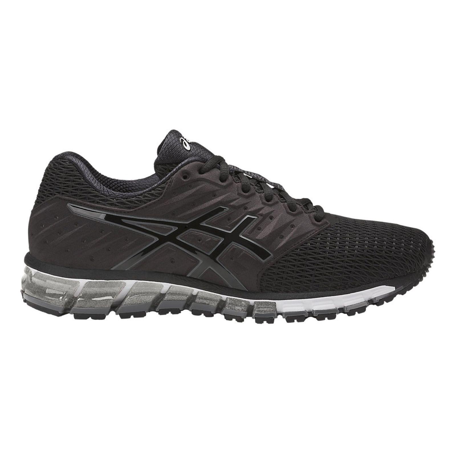 کفش دویدن بندی مردانه GEL-QUANTUM 180 2 - اسیکس - مشکي - 1