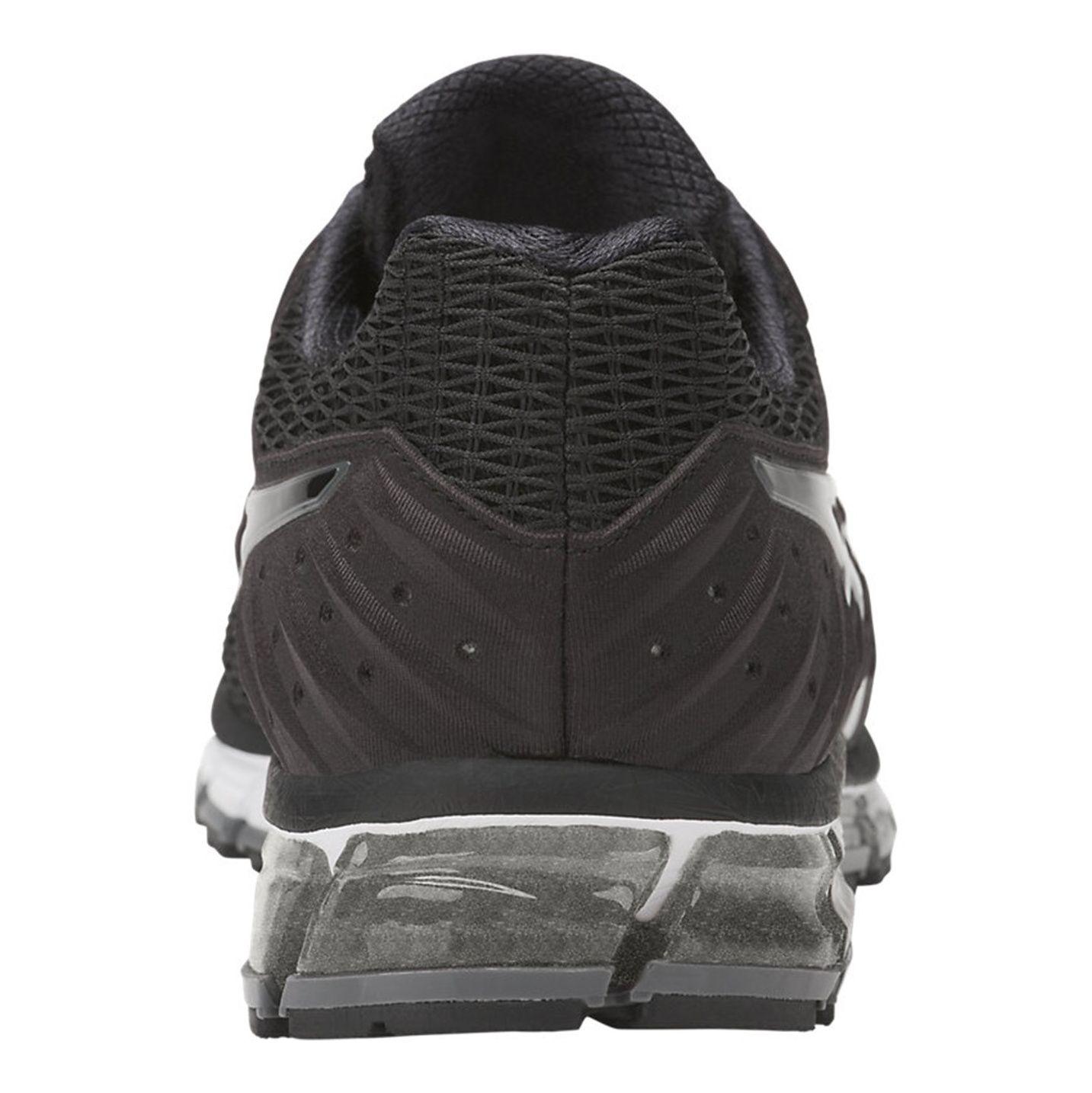 کفش دویدن بندی مردانه GEL-QUANTUM 180 2 - اسیکس - مشکي - 4