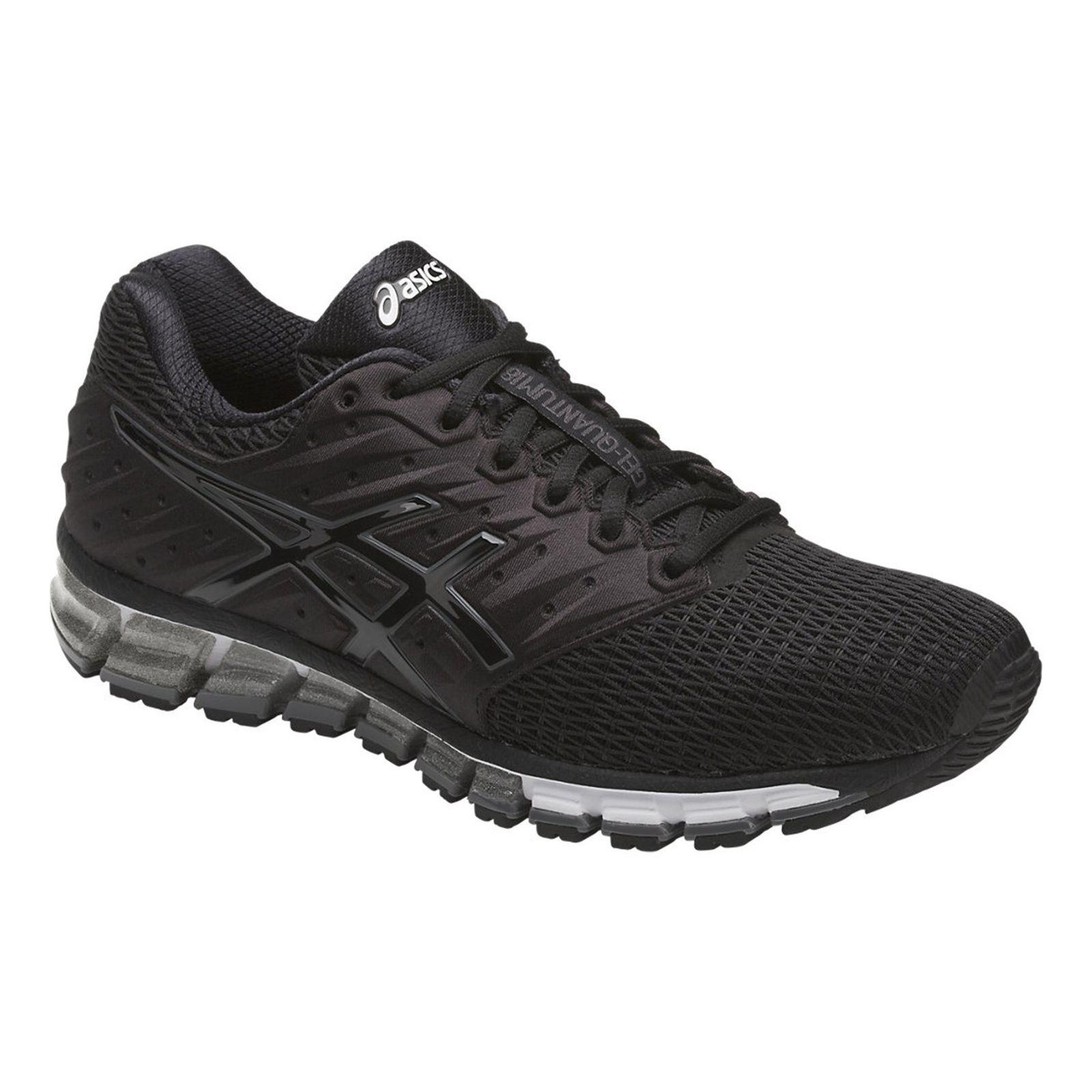 کفش دویدن بندی مردانه GEL-QUANTUM 180 2 - اسیکس - مشکي - 6