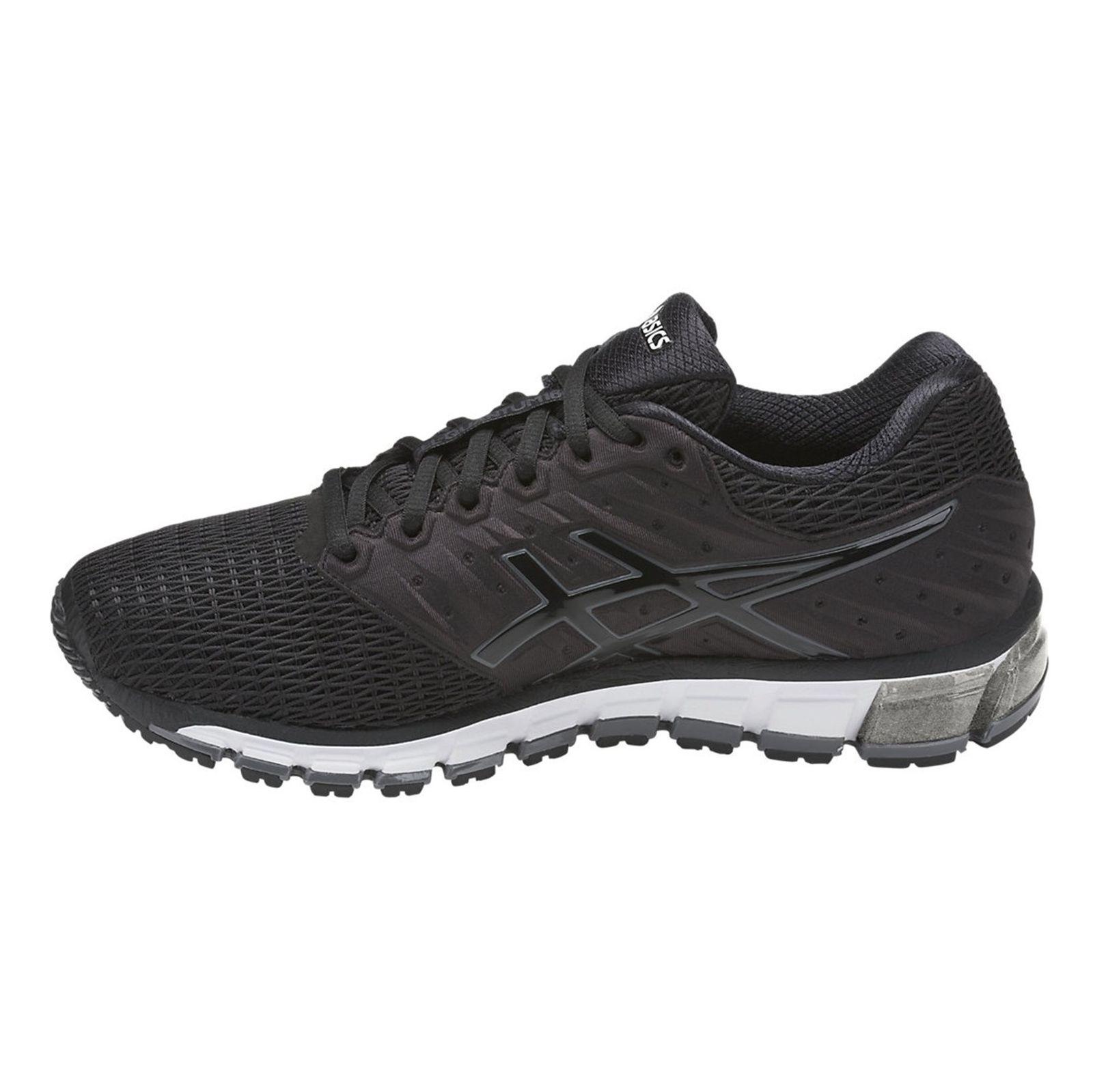 کفش دویدن بندی مردانه GEL-QUANTUM 180 2 - اسیکس - مشکي - 7