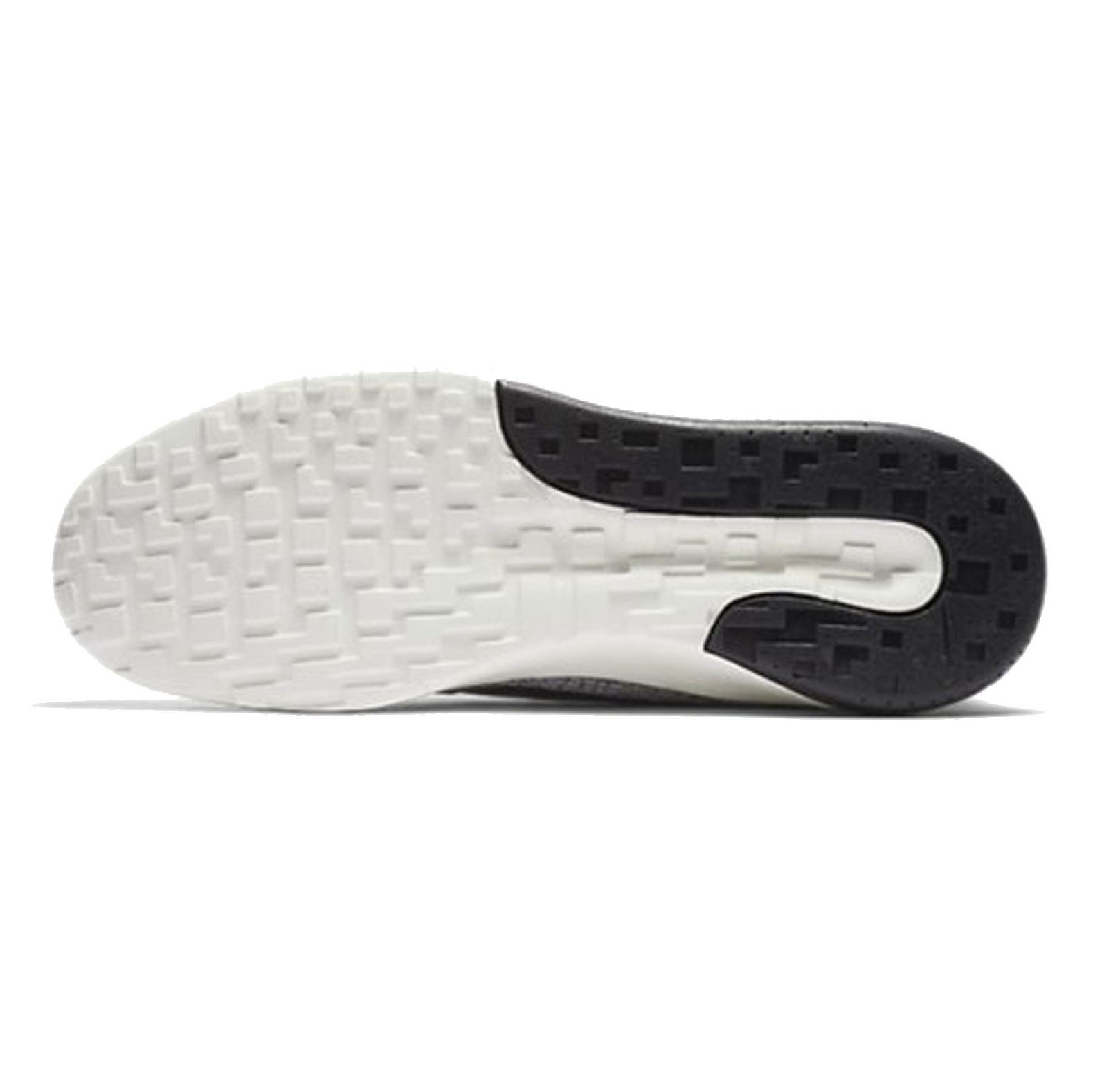 کفش ورزشی بندی دویدن مردانه Ck Racer - نایکی - طوسي روشن - 2