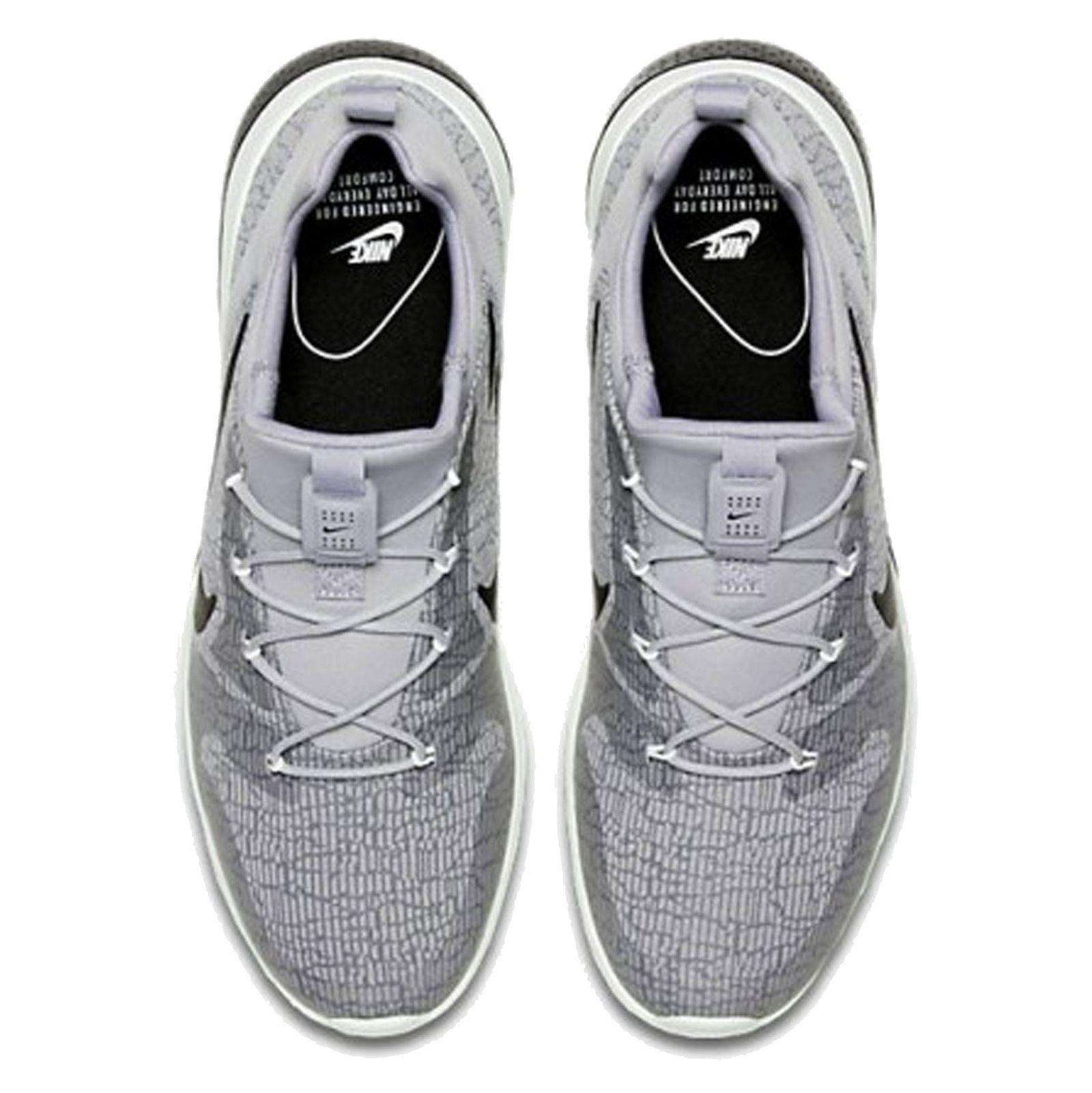 کفش ورزشی بندی دویدن مردانه Ck Racer - نایکی - طوسي روشن - 4
