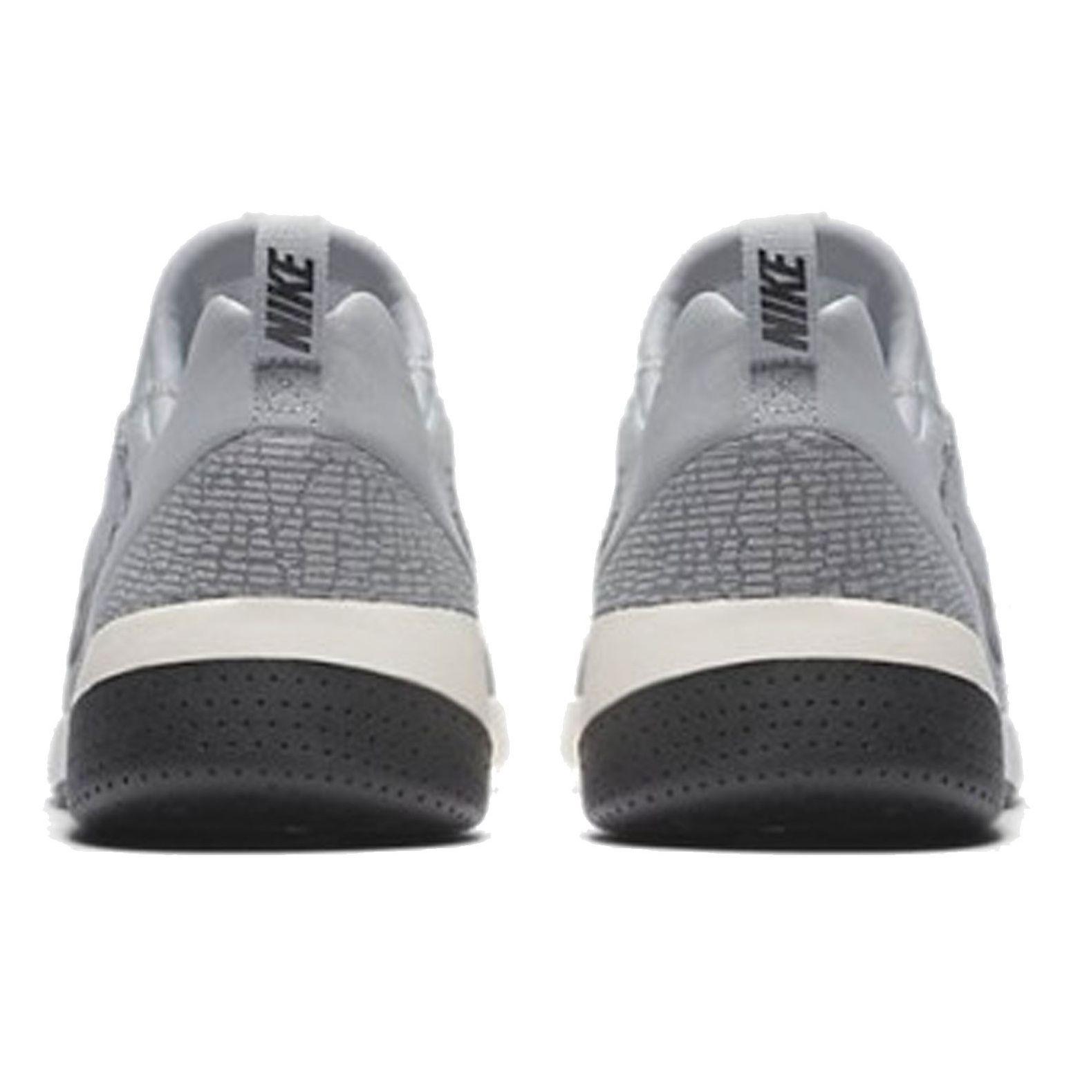 کفش ورزشی بندی دویدن مردانه Ck Racer - نایکی - طوسي روشن - 6