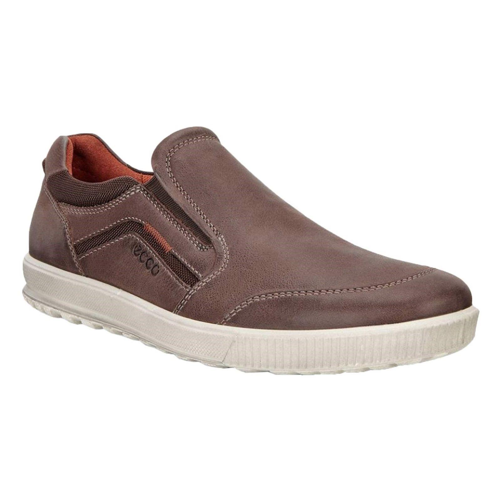 کفش راحتی مردانه Ennio - اکو - قهوه اي  - 1