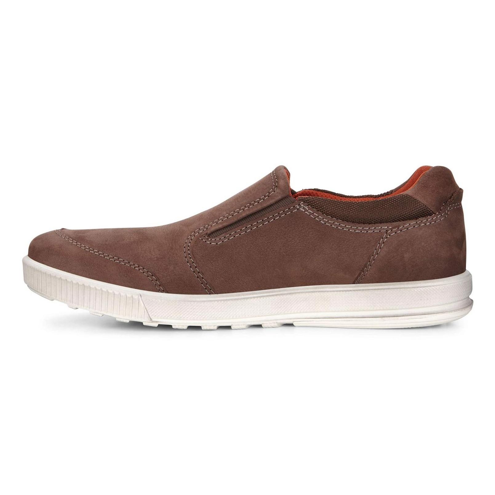 کفش راحتی مردانه Ennio - اکو - قهوه اي  - 2