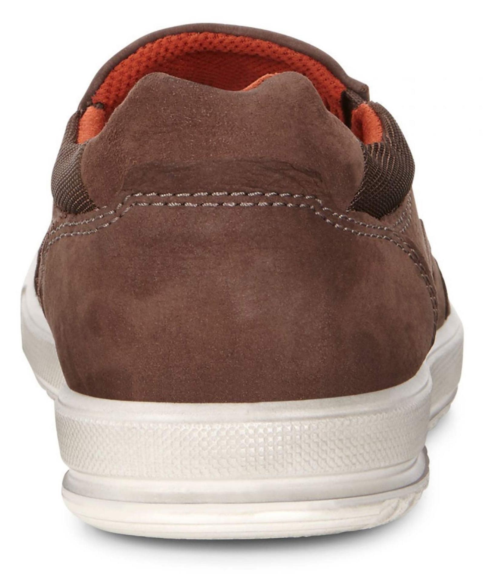 کفش راحتی مردانه Ennio - اکو - قهوه اي  - 3