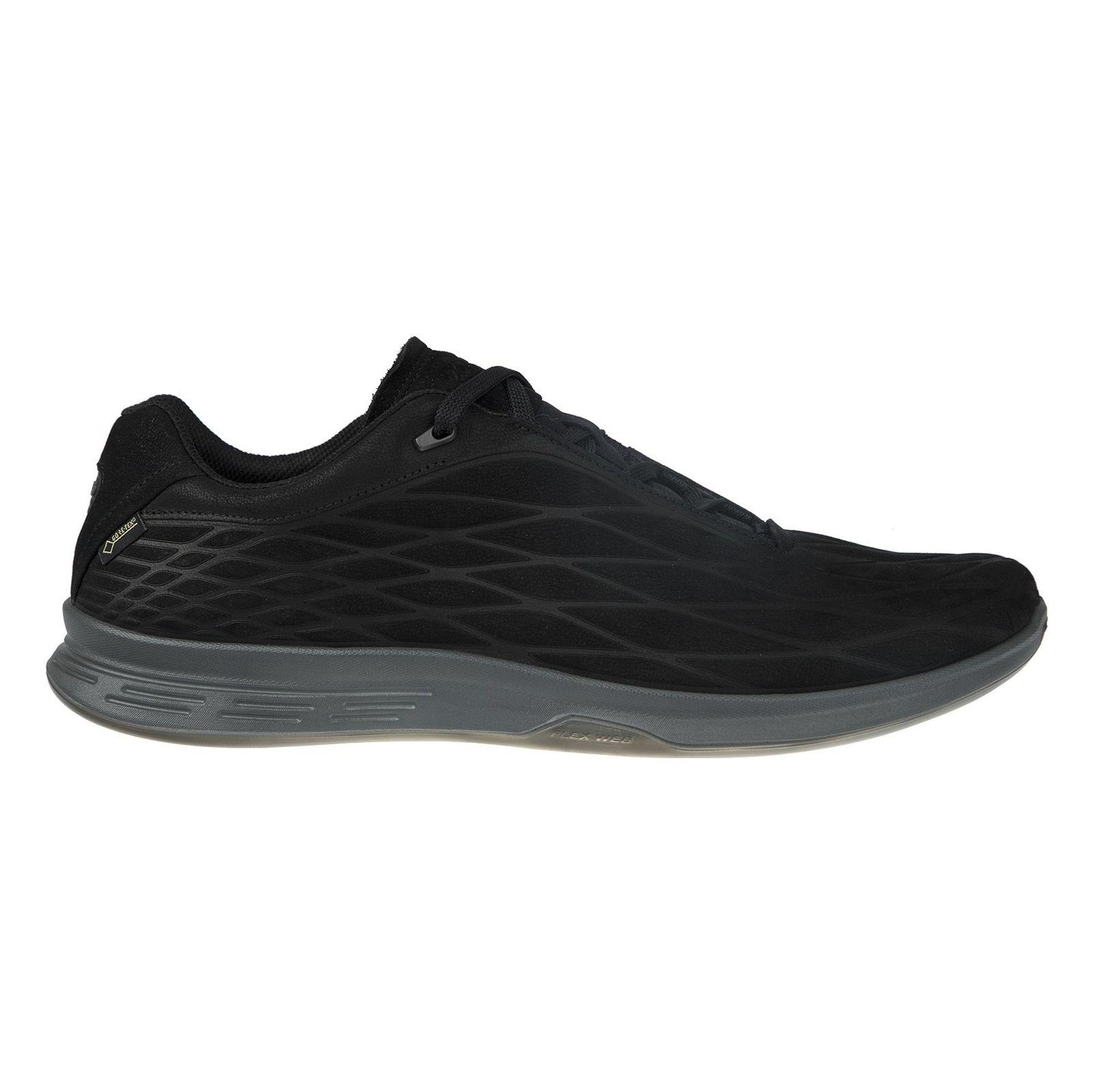 کفش ورزشی بندی مردانه Exceed - اکو - مشکي - 1