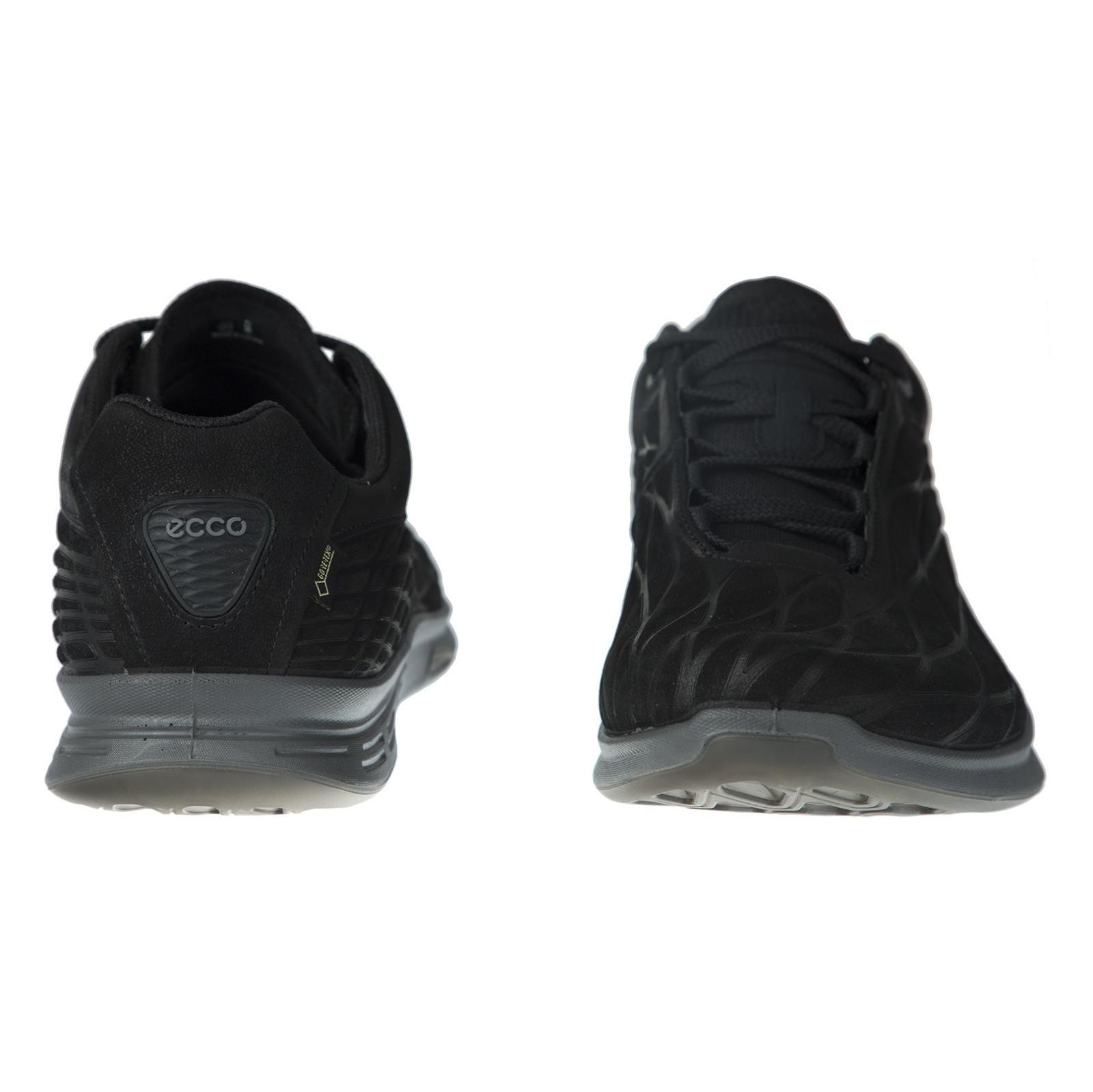 کفش ورزشی بندی مردانه Exceed - اکو - مشکي - 5