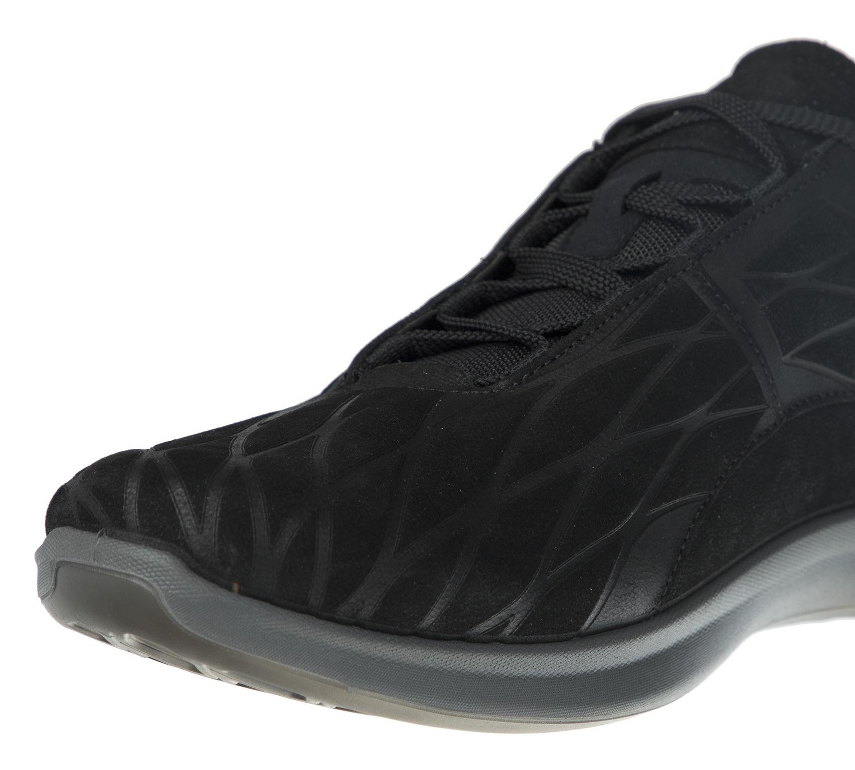 کفش ورزشی بندی مردانه Exceed - اکو - مشکي - 6