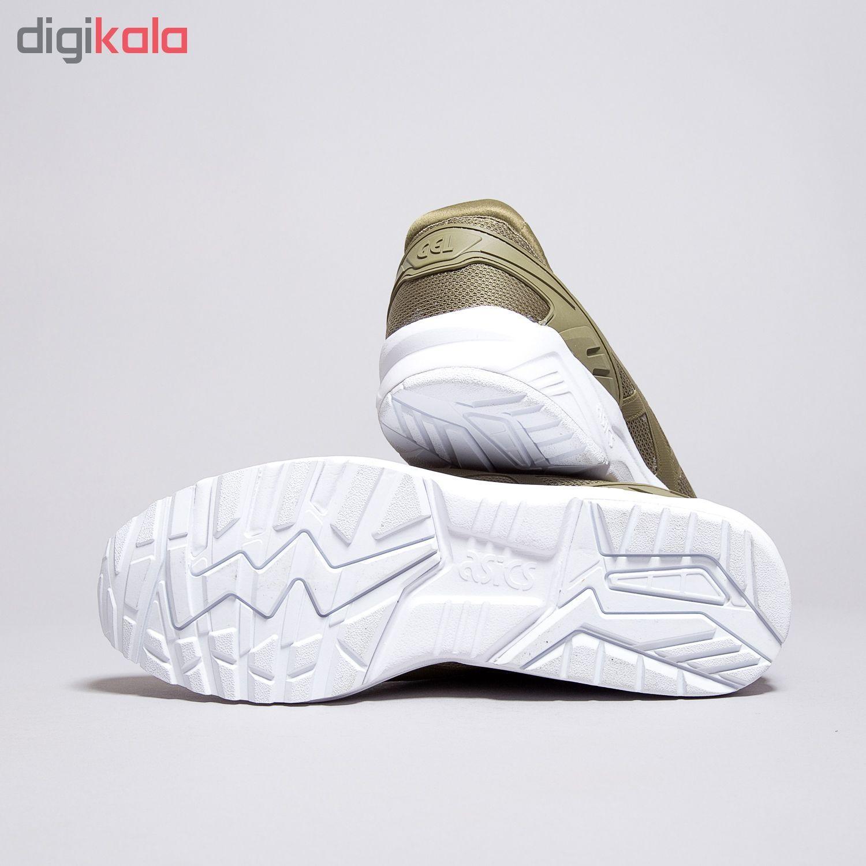 کفش راحتی مردانه اسیکس مدل GEL-KAYANO TRAINER EVO