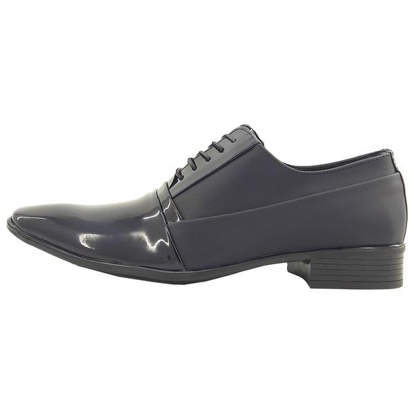 کفش مردانه مدل Verni mhrd.nvy01