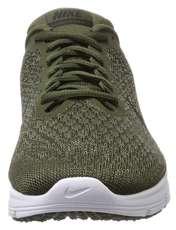 کفش دویدن بندی مردانه Air Max Sequent 2 - نایکی - زيتوني - 4
