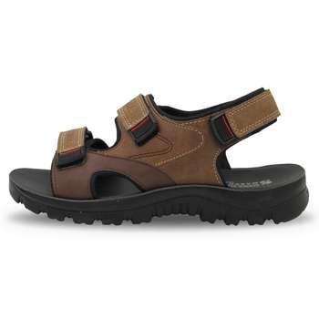 صندل مردانه   کفش شیما   مدل مارکو  1271